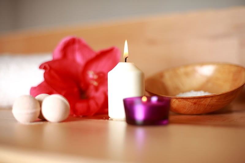 Massage and Therapies